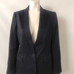 Stella McCartney navy blue sport coat